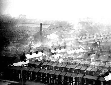 england essay in industrial revolution
